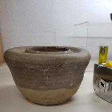 Antigüedades: CUENCO CERAMICA DE FINA LLACER DE ALTEA AÑOS 50. Lote 121513879