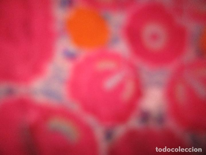 Antigüedades: Manton de manila - Foto 3 - 121561963