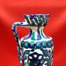 Antigüedades: ACITERA....VINAGRERA....JARRA DE VINO.... Lote 121643139