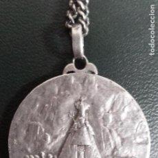 Antigüedades: MEDALLA N. S. DE MONTSERRAT. VALLMITJANA BARNA . Lote 121285379