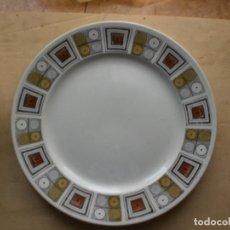 Antigüedades: PLATO IRONSTONE BROADHURST. Lote 121896547