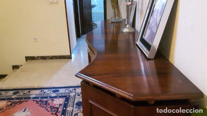 oferta mueble para vestibulo salon o comedor r - Comprar Consolas ...