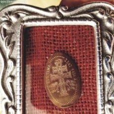 Antigüedades: RECUERDO SANTISIMA VIRGEN DE VERACRUZ. Lote 122046339