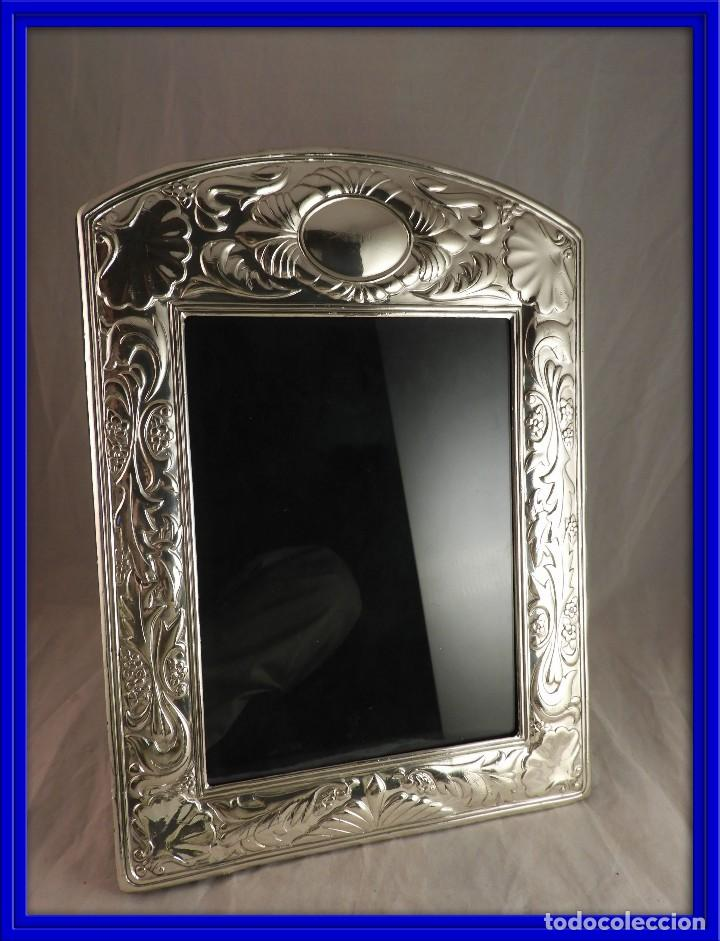 marco de plata 36 x 26,5 cm. - Comprar Plata de Ley Antigua en ...