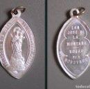 Antigüedades: MEDALLA RECUERDO DE SAN JOSE DE LA MONTAÑA - MADRID. Lote 122298155