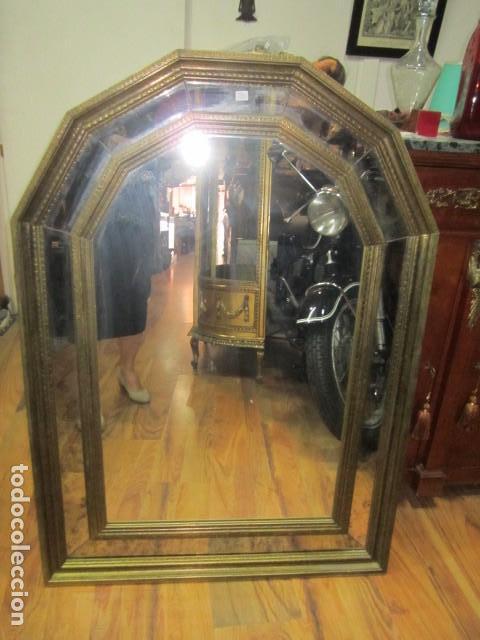 Espejo de pared grande 90 x 110 cms vendido en venta - Espejos grandes segunda mano ...