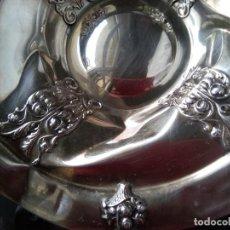 Antigüedades: CENTRO DE MESA O DESPOJADOR.. Lote 122532815