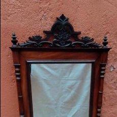 Antigüedades: ESPEJO COLONIAL. Lote 122526411