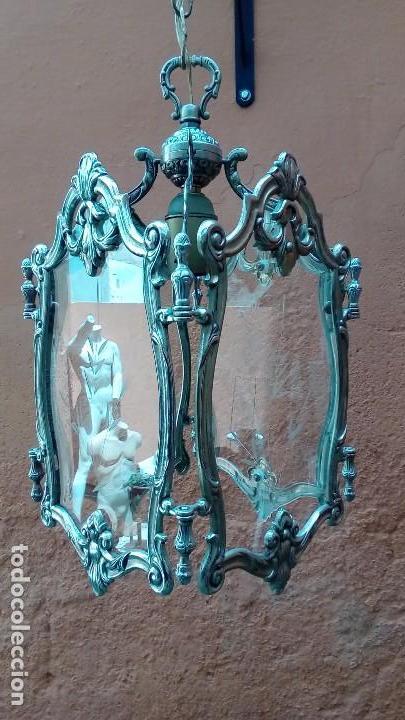 Antigüedades: farol - - Foto 2 - 122453943