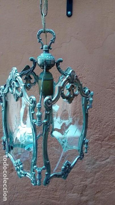 Antigüedades: farol - - Foto 3 - 122453943