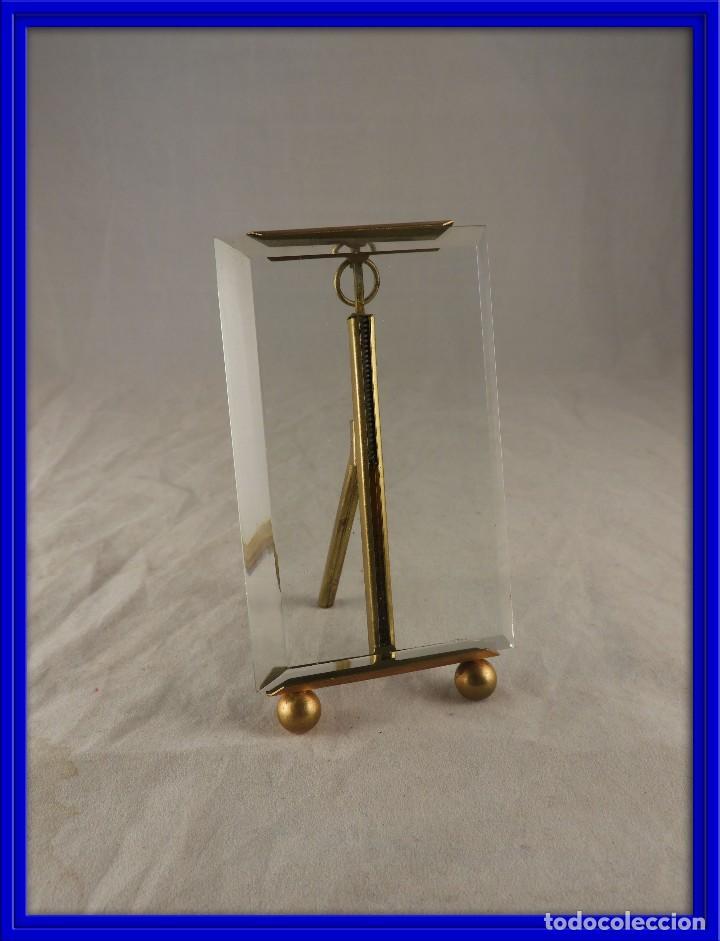 marco de fotos antiguo cristal biselado 10 x 7 - Comprar Portafotos ...