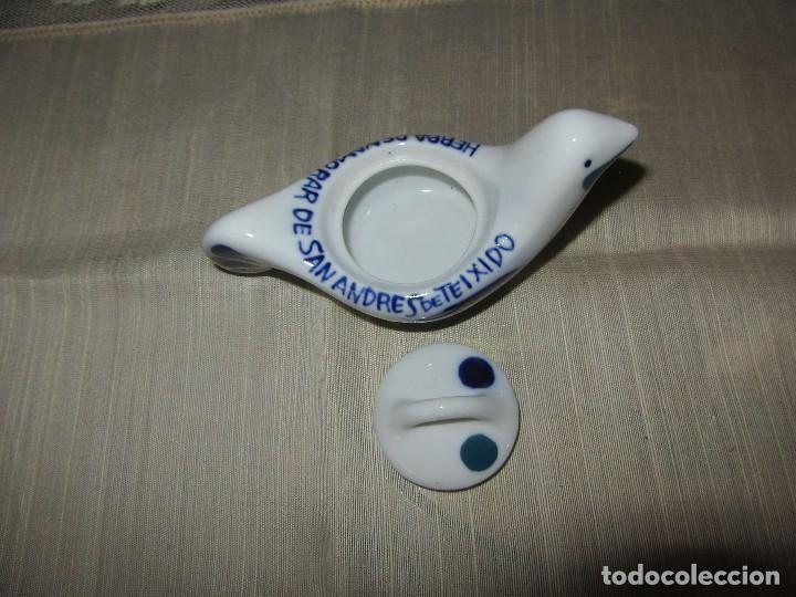 Antigüedades: PALOMA DE SARGADELOS - Foto 2 - 122664087