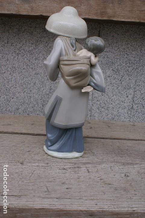 Antigüedades: Figura de Lladró - Foto 2 - 122694367