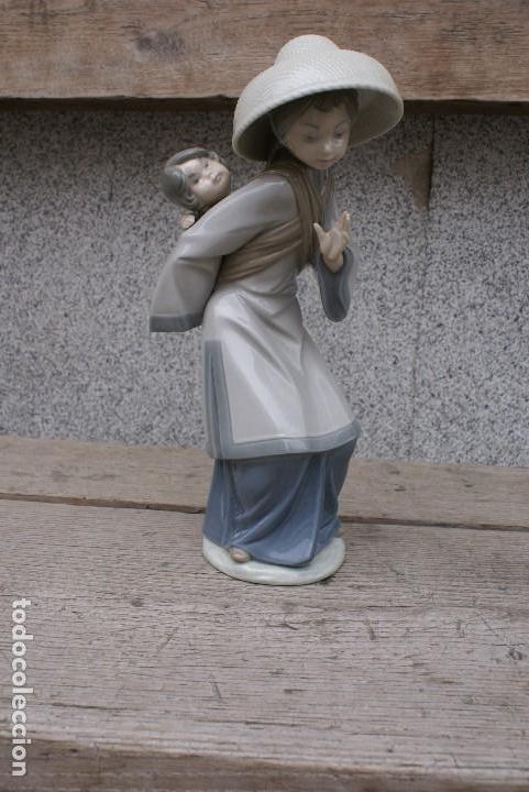 FIGURA DE LLADRÓ (Antigüedades - Porcelanas y Cerámicas - Lladró)