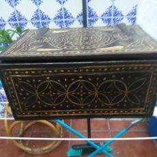 Antigüedades: ARCA PEQUEÑA. Lote 122704698