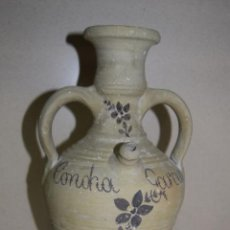 Antigüedades: CANTARO BOTIJA ZONA LEVANTE. Lote 123019139