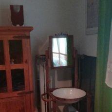 Antigüedades: PALANGANERO. Lote 123278527