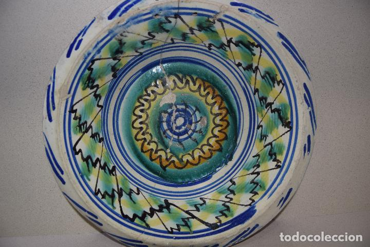 LEBRILLO TRIANA (Antigüedades - Porcelanas y Cerámicas - Triana)