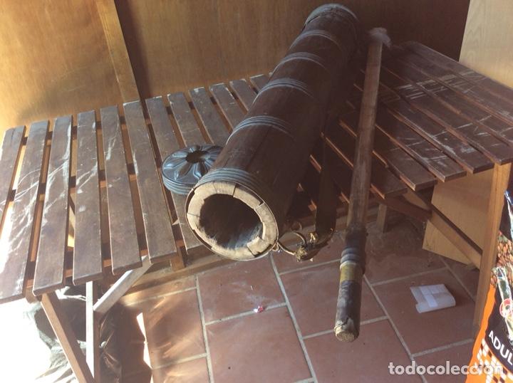 Antigüedades: Antiguo mortero - Foto 2 - 123324430