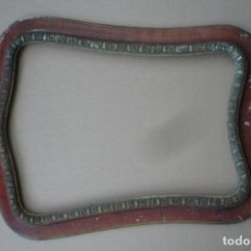 Antigüedades: MARCO ANTIGUO. Lote 123354631