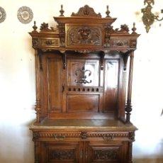 Antigüedades: ANTIGUO MUEBLE APARADOR TRINCHERO. Lote 123363607