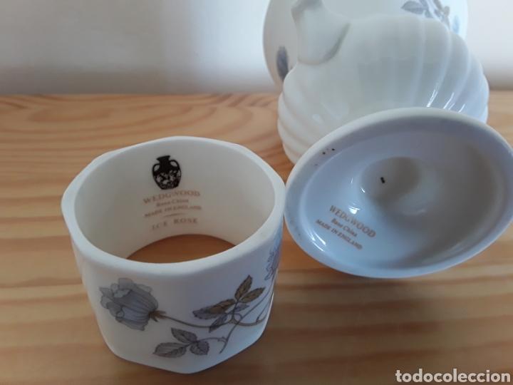 Antigüedades: Porcelana inglesa Wedgwood - Foto 3 - 123395540