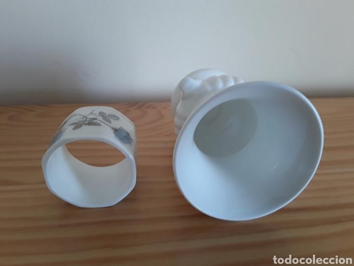 Antigüedades: Porcelana inglesa Wedgwood - Foto 4 - 123395540