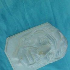 Antigüedades: MOLDES DE PLASTICO O RESINA LIGERA ANTIGUOS. Lote 124157991