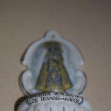 Antigüedades: BENDITERA PORCELANA DE LOS DESAMPARADOS. Lote 124199947