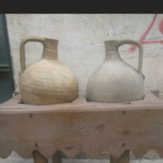 Antigüedades: CANTARERA ANTIGUA. Lote 124269680