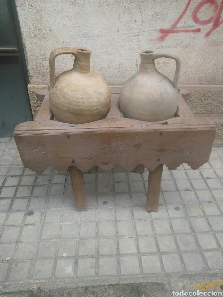 Antigüedades: Cantarera antigua - Foto 5 - 124269680