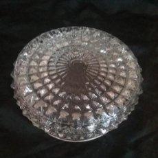 Antiquités: PLAFON DE VIDRIO SOPLADO. Lote 124297215