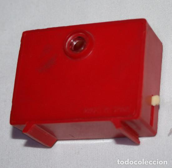 Antigüedades: ANTIGUO VISOR DE DIAPOSITIVAS FORMA DE TELEVISION SANTUARIO DE LA ESPERANZA, CALASPARRA, TELEVISOR - Foto 2 - 124323511