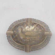 Antigüedades: CENICERO. Lote 124423750