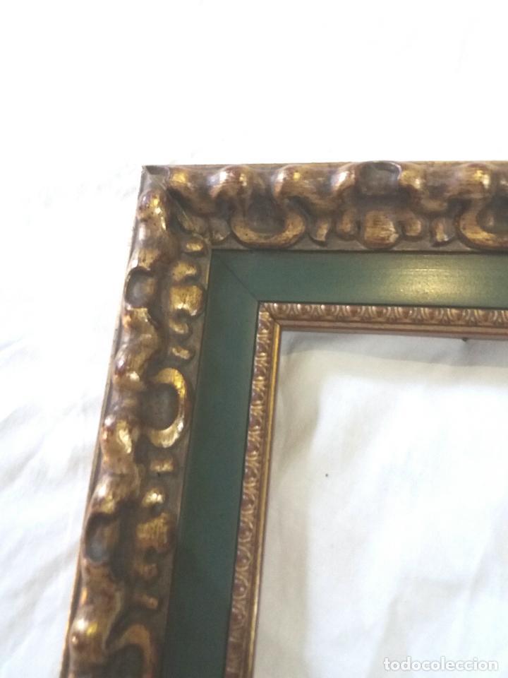 marco magnifico 60 x 70 para espejo o pintura d - Comprar Marcos ...