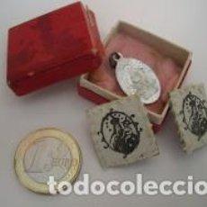 Antigüedades: ESCAPULARIOS . Lote 124470575