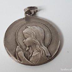 Antigüedades: MEDALLA CASA PROVINCIAL DE MATERNIDAD ( 1976 ) BARCELONA . Lote 124489319