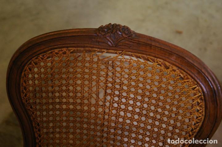 Antigüedades: Sillas antiguas - Foto 4 - 194239400