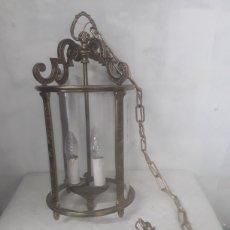 Antigüedades: FAROL. Lote 124594584