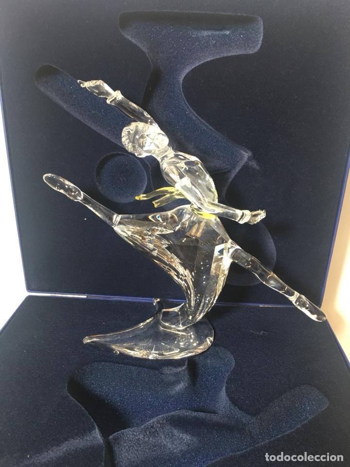 Antiquitäten: Swarovski Anna figura bailarina Edición exclusiva Scs Diseñada por Anton Hizinger. RAJ1 - Foto 10 - 144010909