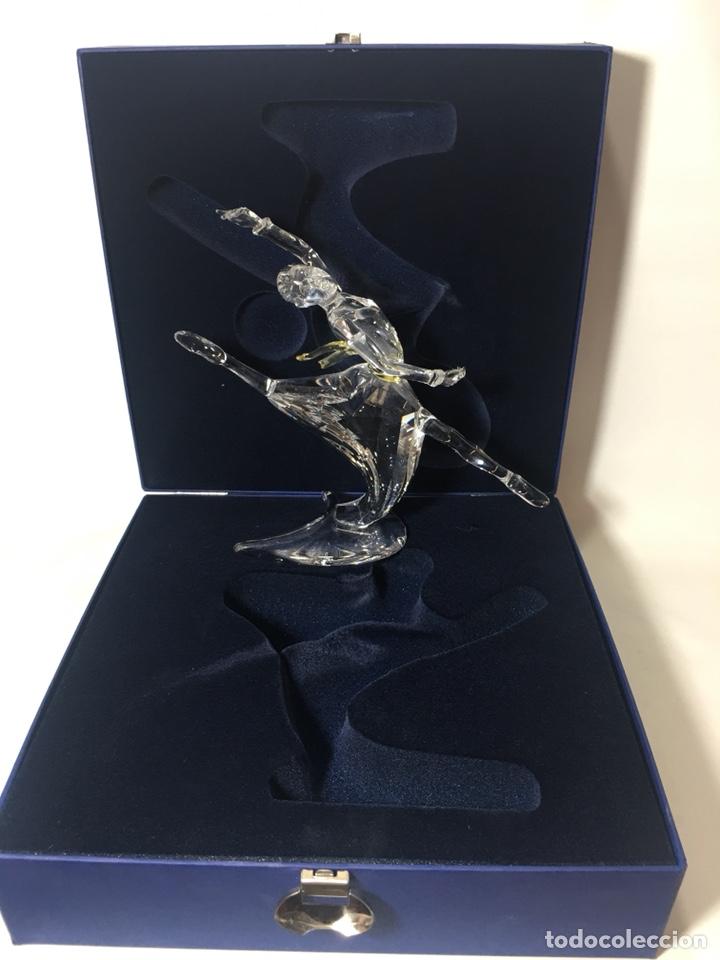 Antiquitäten: Swarovski Anna figura bailarina Edición exclusiva Scs Diseñada por Anton Hizinger. RAJ1 - Foto 11 - 144010909