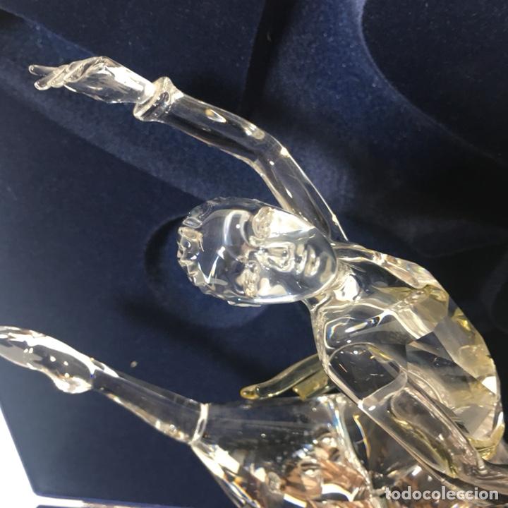 Antiquitäten: Swarovski Anna figura bailarina Edición exclusiva Scs Diseñada por Anton Hizinger. RAJ1 - Foto 12 - 144010909