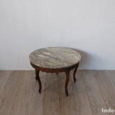Antigüedades: MESA DE TE. Lote 124958259