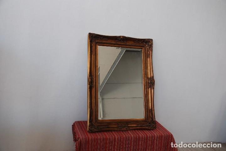 Antigüedades: ESPEJO ANTIGUO - Foto 3 - 125057499