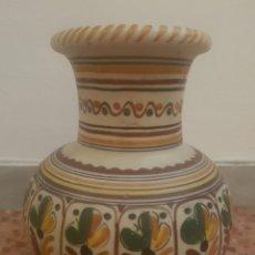 Antigüedades: JARRON PUENTE DEL ARZOBISPO. Lote 125208727