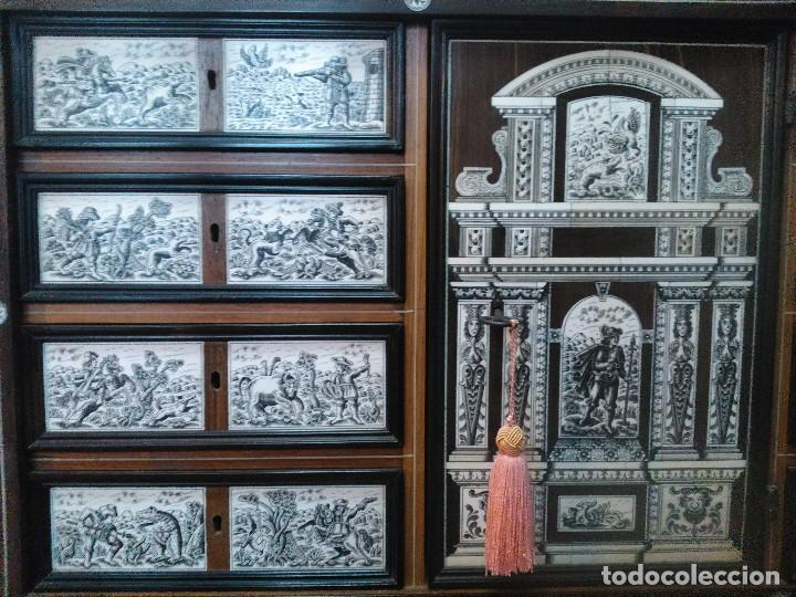 Antigüedades: Bargueño - Foto 3 - 75645739