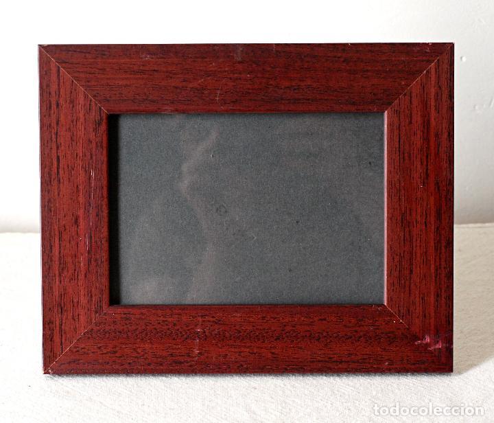 marco de madera maciza.25 x 20 cm para fotos de - Comprar Marcos ...