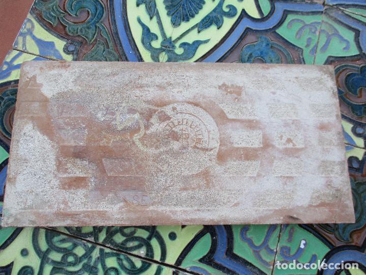 Antigüedades: Azulejos Ramos rejano - Foto 3 - 125863267