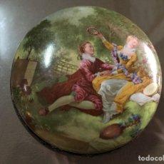 Antigüedades: LIMOGES. Lote 125904791