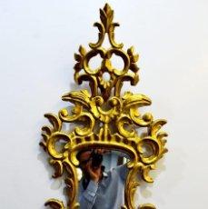 Antigüedades: GRAN CORNUCOPIA GRANAÍNA - 1920. Lote 126003227